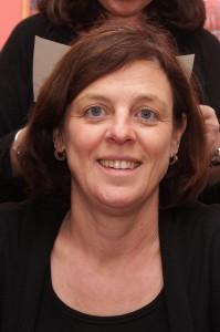 Mme Cathy CAHN