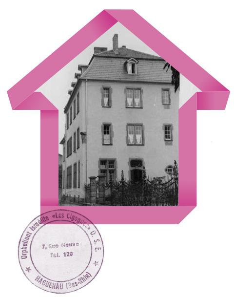 Maison Les Cigognes